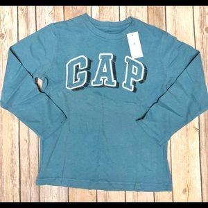 Baby Gap boys long sleeve t-shirt size 5T